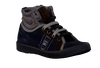 Blue BIKKEMBERGS shoe CAMPUS  - small