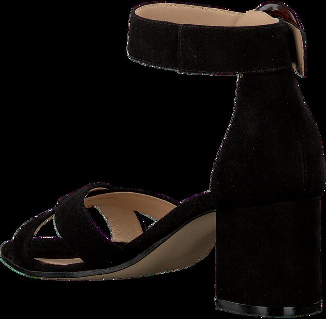 NOTRE-V Sandales 45145 en noir  - large