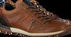 GAASTRA Baskets BAYLINE DBS en cognac  - small