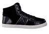 Black LE COQ SPORTIF shoe ASSIA MID  - small