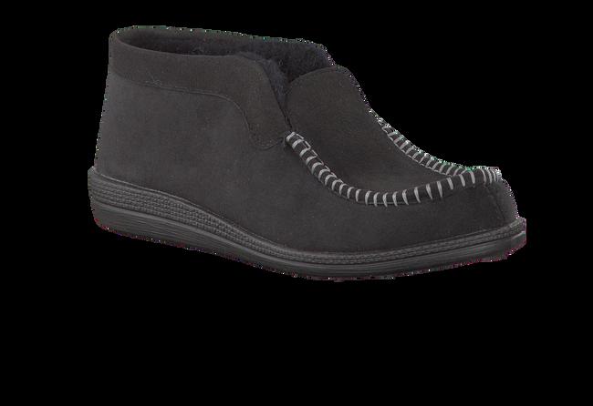 Zwarte ROHDE ERICH Pantoffels 2176  - large