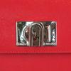 Rode FURLA Schoudertas 1917 MINI CROSSBODY - small