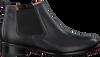 Zwarte GABOR Chelsea boots 31.640  - small