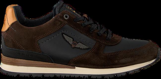 Bruine PME Sneakers RUNNER SP  - large