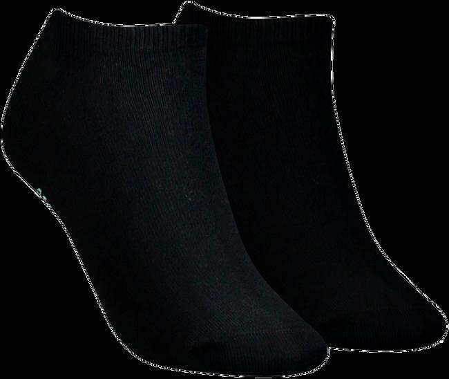 TOMMY HILFIGER Chaussettes 343024 en noir - large