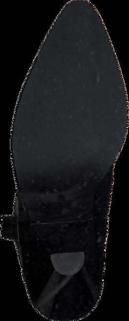 TORAL Santiags 12031 en noir  - large