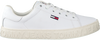 TOMMY HILFIGER Baskets basses COOL TOMMY JEANS SNEAKER WMNS en blanc  - small