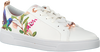 Witte TED BAKER Sneakers AHFIRA HIGHGROVE - small