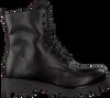 TOSCA BLU SHOES Bottines à lacets SF1713S245 en noir - small
