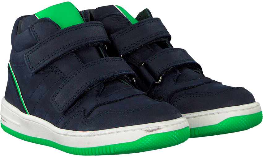 OMODA Baskets 2164 en bleu - larger