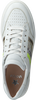 Witte MARIPE Lage sneakers 30379  - small