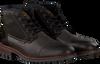 PME Bottines à lacets BOOT PH en noir  - small