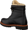 PANAMA JACK Bottines à lacets NEW AVIATOR B4 en noir - small