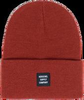 HERSCHEL Bonnet ABBOTT en rouge  - medium