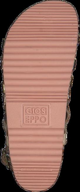 GIOSEPPO Sandales 43830 en or - large
