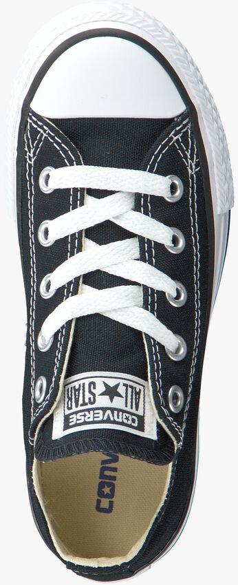 Zwarte CONVERSE Sneakers CHUCK TAYLOR ALL STAR OX KIDS  - larger