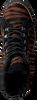 Bruine SCOTCH & SODA Veterboots OLIVINE - small