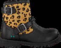 BUNNIES JR Biker boots TINA TROTS en noir - medium