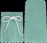 SNEAKER BOOSTER Bonbons des chaussures UNI + SPECIAL en vert - medium