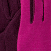 ABOUT ACCESSORIES Gants 8.37.103 en rose - small