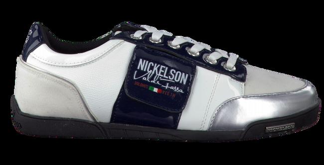 NICKELSON Baskets MESSI FW 13 en blanc - large