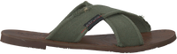 Groene REPLAY Slippers BALTIC  - medium
