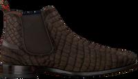 Bruine GREVE Chelsea boot RIBOLLA 1733 - medium