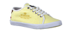 MCGREGOR Chaussures à lacets COLLEGE LACE UP WOMEN en jaune - small