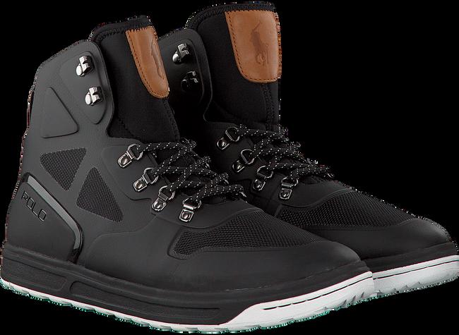 Zwarte POLO RALPH LAUREN Sneakers ALPINE  - large
