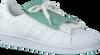 SNEAKER BOOSTER Bonbons des chaussures UNI + SPECIAL en vert - small