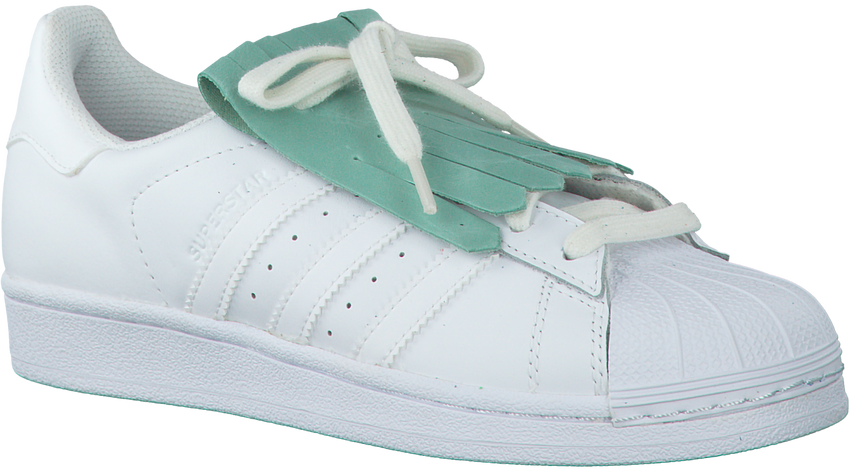 SNEAKER BOOSTER Bonbons des chaussures UNI + SPECIAL en vert - larger
