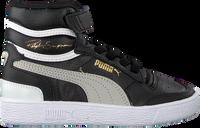 Zwarte PUMA Hoge sneaker RALPH SAMPSOM MID V PS  - medium