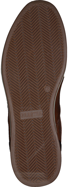 GAASTRA Baskets BAYLINE DBS en cognac  - large