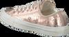 Roségouden CONVERSE Sneakers AS METALLIC  - small
