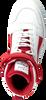 Witte TORAL Hoge sneaker 12407  - small