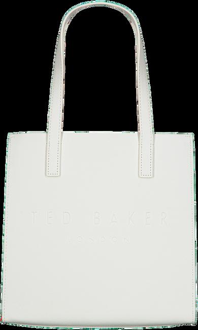 TED BAKER Sac à main FLOOCON en blanc  - large