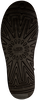 Bruine UGG Vachtlaarzen CLASSIC MINI  - small