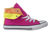 CONVERSE Baskets AS SEAS. HI KIDS en rose - small