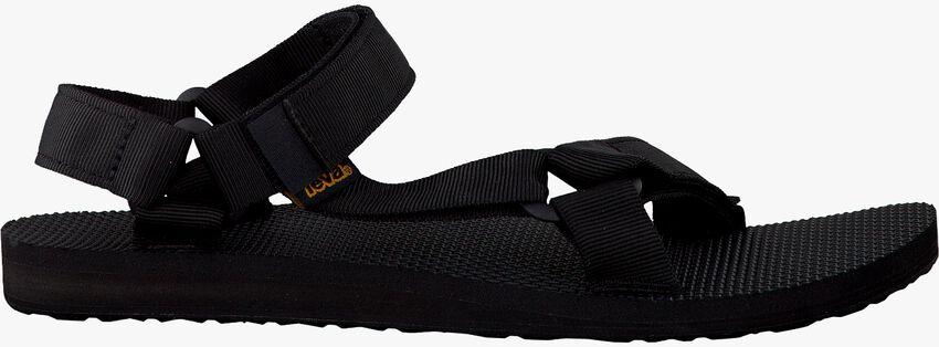 Black TEVA shoe 1004010  - larger