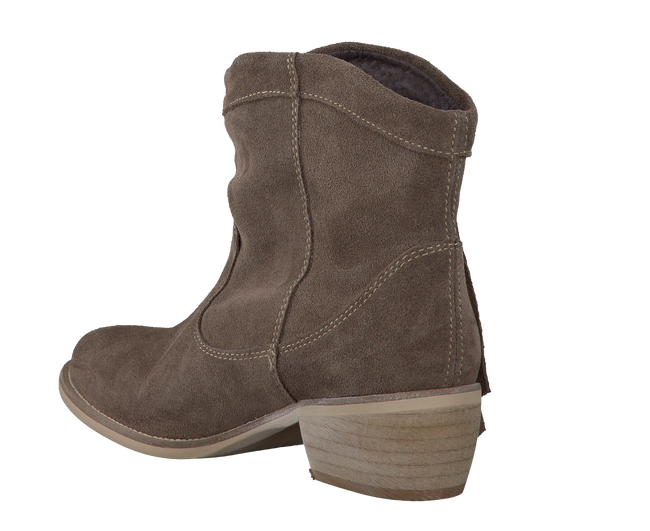 OMODA Bottines R8502 en taupe - large
