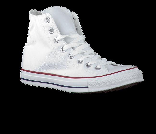 white CONVERSE shoe AS HI HEREN  - large