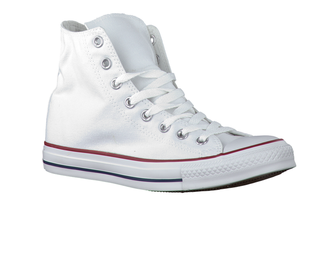 witte CONVERSE Sneakers AS HI HEREN  - large
