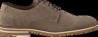 Beige MAZZELTOV Nette schoenen 5406  - medium