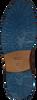OMODA Bottines à lacets 3119 en cognac - small