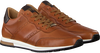 Cognac VERTON Sneakers 9928  - small