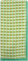 Groene ROMANO SHAWLS AMSTERDAM Sjaal 85611  - medium