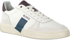 Witte BJORN BORG Sneakers T1020 LOW  - small