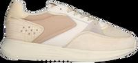Beige THE HOFF BRAND Lage sneakers BALAT  - medium