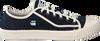 G-STAR RAW Baskets ROVULC HB LOW en bleu - small