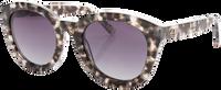 Zwarte IKKI Zonnebril NOLA  - medium